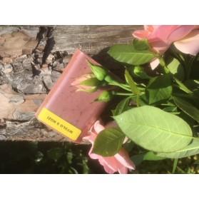 Luxusní mýdlo s růží