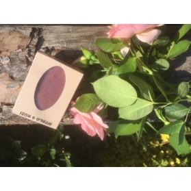 Luxusní mýdlo s růží v krabičce