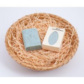 Luxusní mýdlo s mateřídouškou