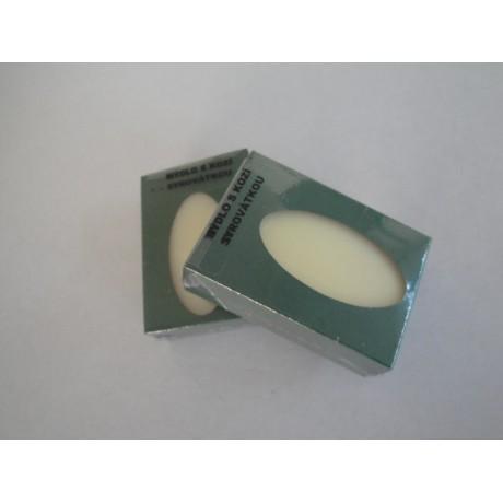 Mýdlo s kozí syrovátkou
