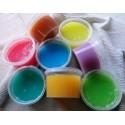 Mýdlové hmoty